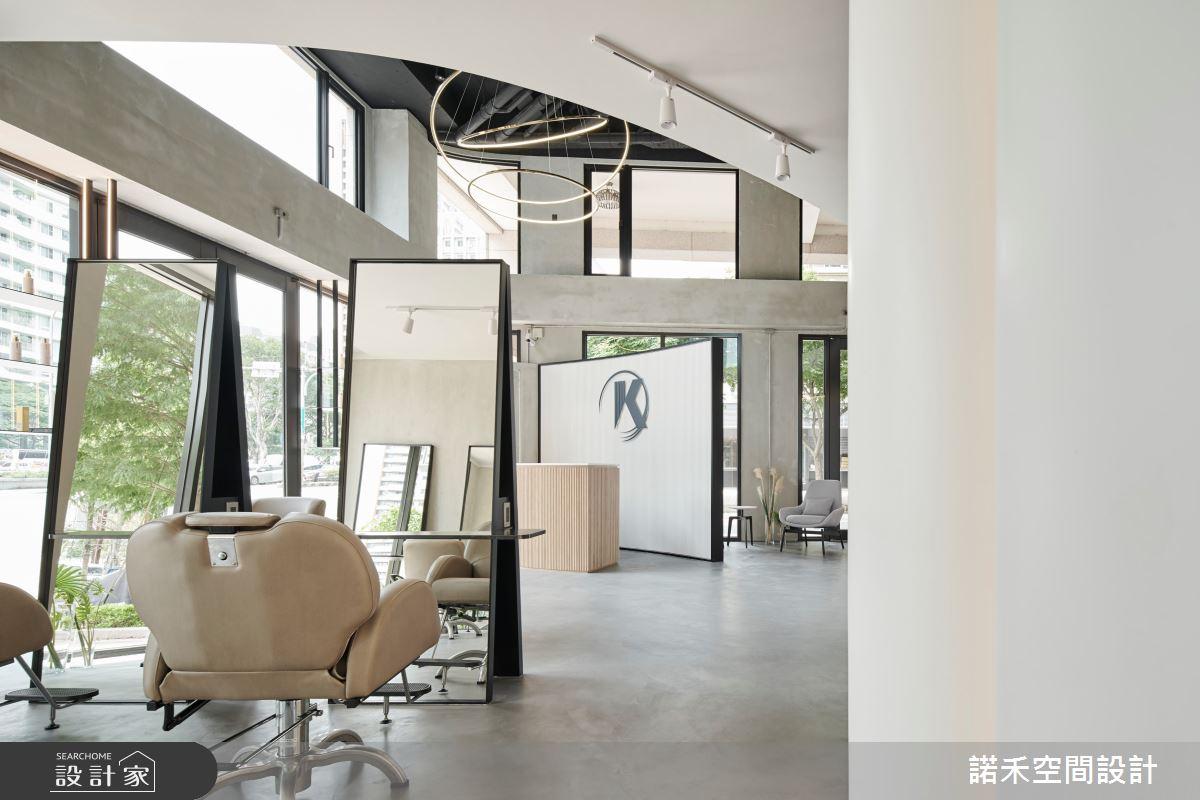 55坪新成屋(5年以下)_現代風商業空間案例圖片_諾禾空間設計 上碩室內裝修_諾禾_45之17