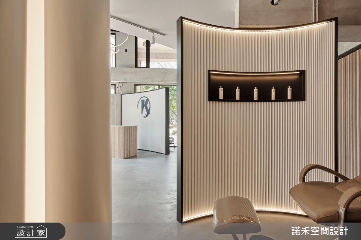 55坪新成屋(5年以下)_現代風商業空間案例圖片_諾禾空間設計 上碩室內裝修_諾禾_45之19