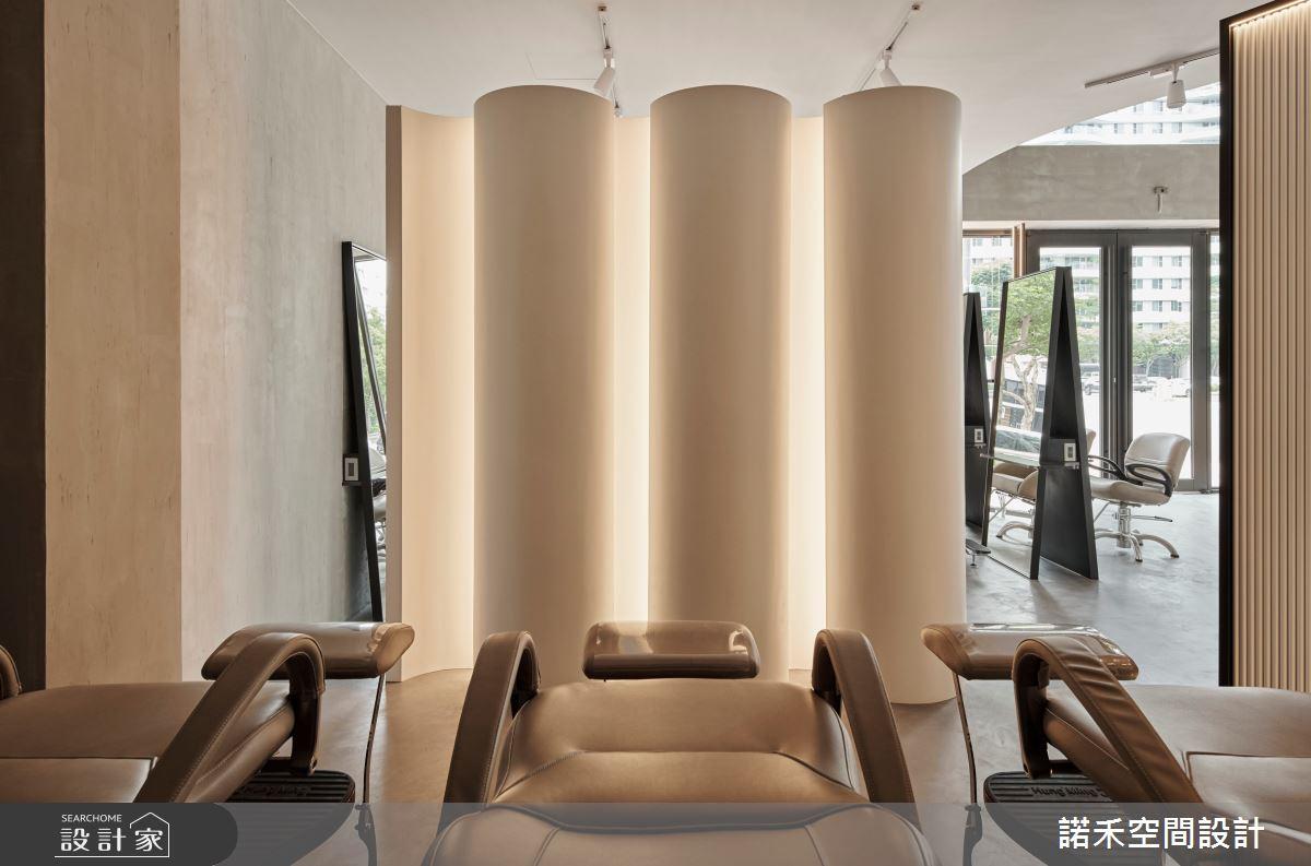55坪新成屋(5年以下)_現代風商業空間案例圖片_諾禾空間設計 上碩室內裝修_諾禾_45之20
