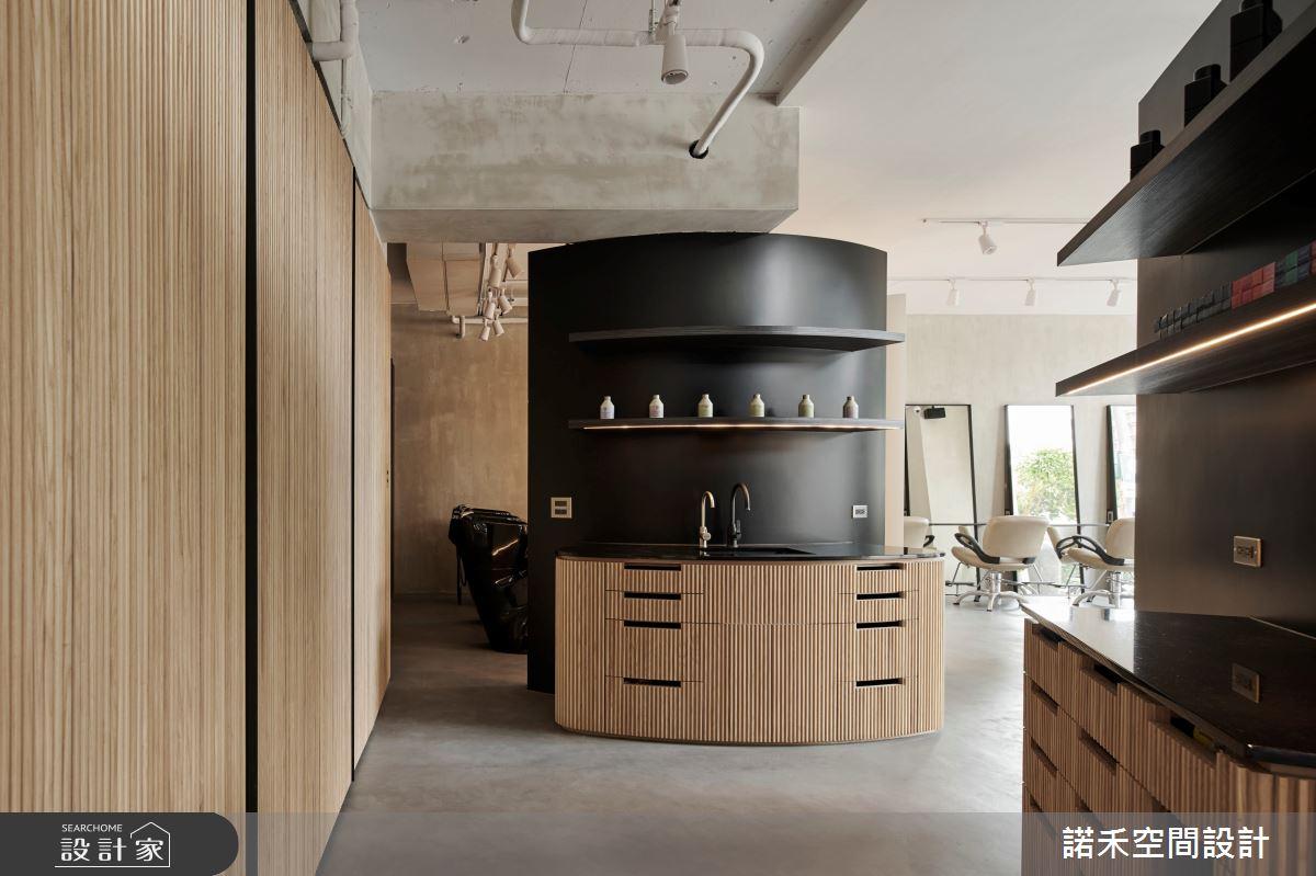 55坪新成屋(5年以下)_現代風商業空間案例圖片_諾禾空間設計 上碩室內裝修_諾禾_45之21
