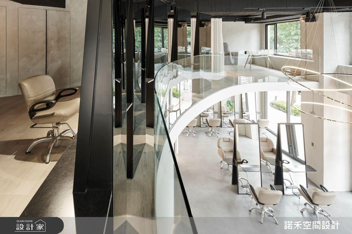 55坪新成屋(5年以下)_現代風商業空間案例圖片_諾禾空間設計 上碩室內裝修_諾禾_45之23