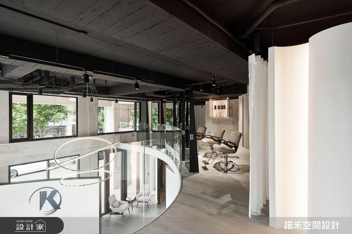 55坪新成屋(5年以下)_現代風商業空間案例圖片_諾禾空間設計 上碩室內裝修_諾禾_45之24
