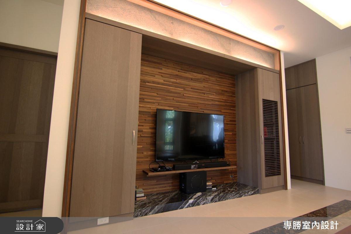140坪新成屋(5年以下)_混搭風案例圖片_專勝室內設計 JS Design_專勝_10之4