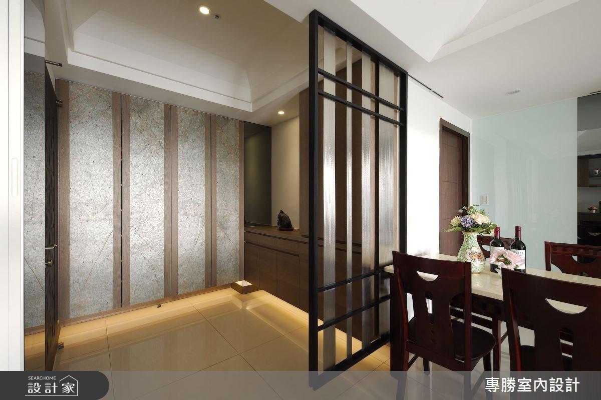 33坪新成屋(5年以下)_混搭風案例圖片_專勝室內設計 JS Design_專勝_11之2