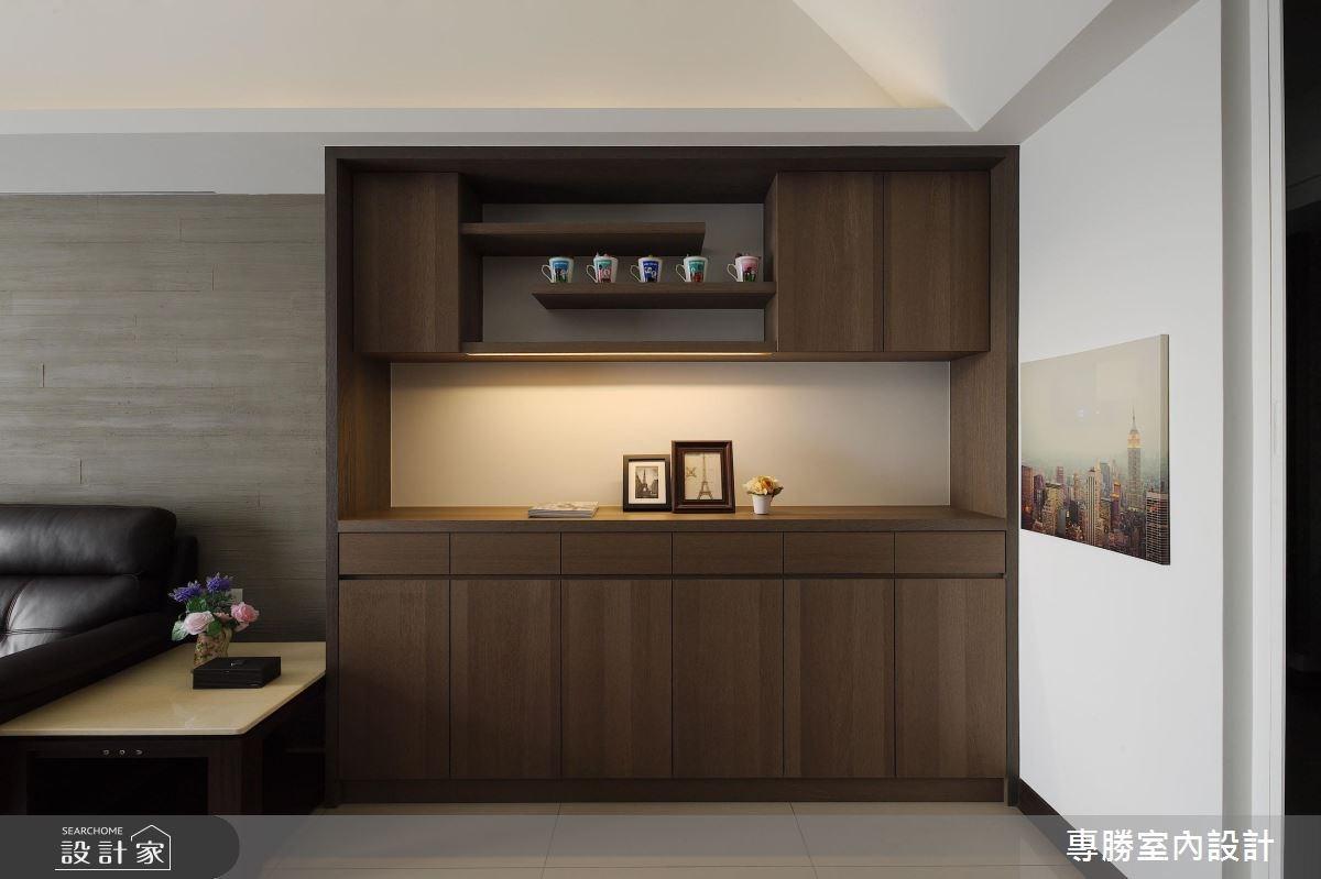 33坪新成屋(5年以下)_混搭風案例圖片_專勝室內設計 JS Design_專勝_11之4