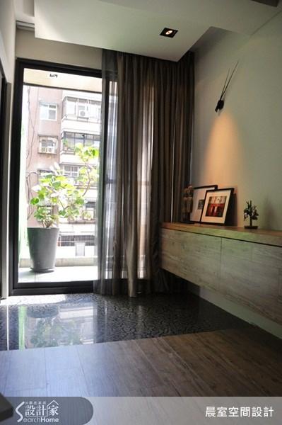 35坪老屋(16~30年)_混搭風案例圖片_晨室空間設計Chen Interior Design_晨室_01之1