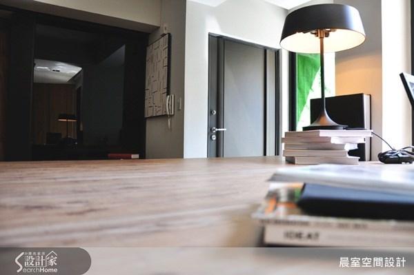 35坪老屋(16~30年)_混搭風案例圖片_晨室空間設計Chen Interior Design_晨室_01之2