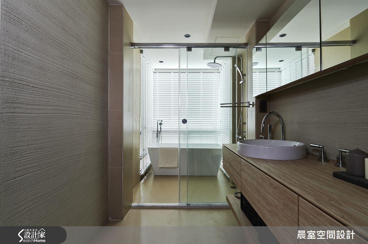 28坪中古屋(5~15年)_混搭風案例圖片_晨室空間設計Chen Interior Design_晨室_08之18