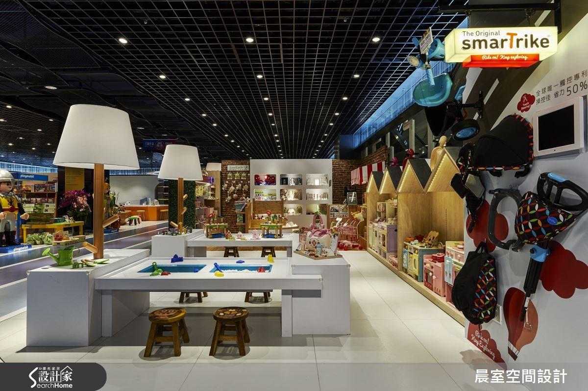 12坪新成屋(5年以下)_休閒風案例圖片_晨室空間設計Chen Interior Design_晨室_09之3