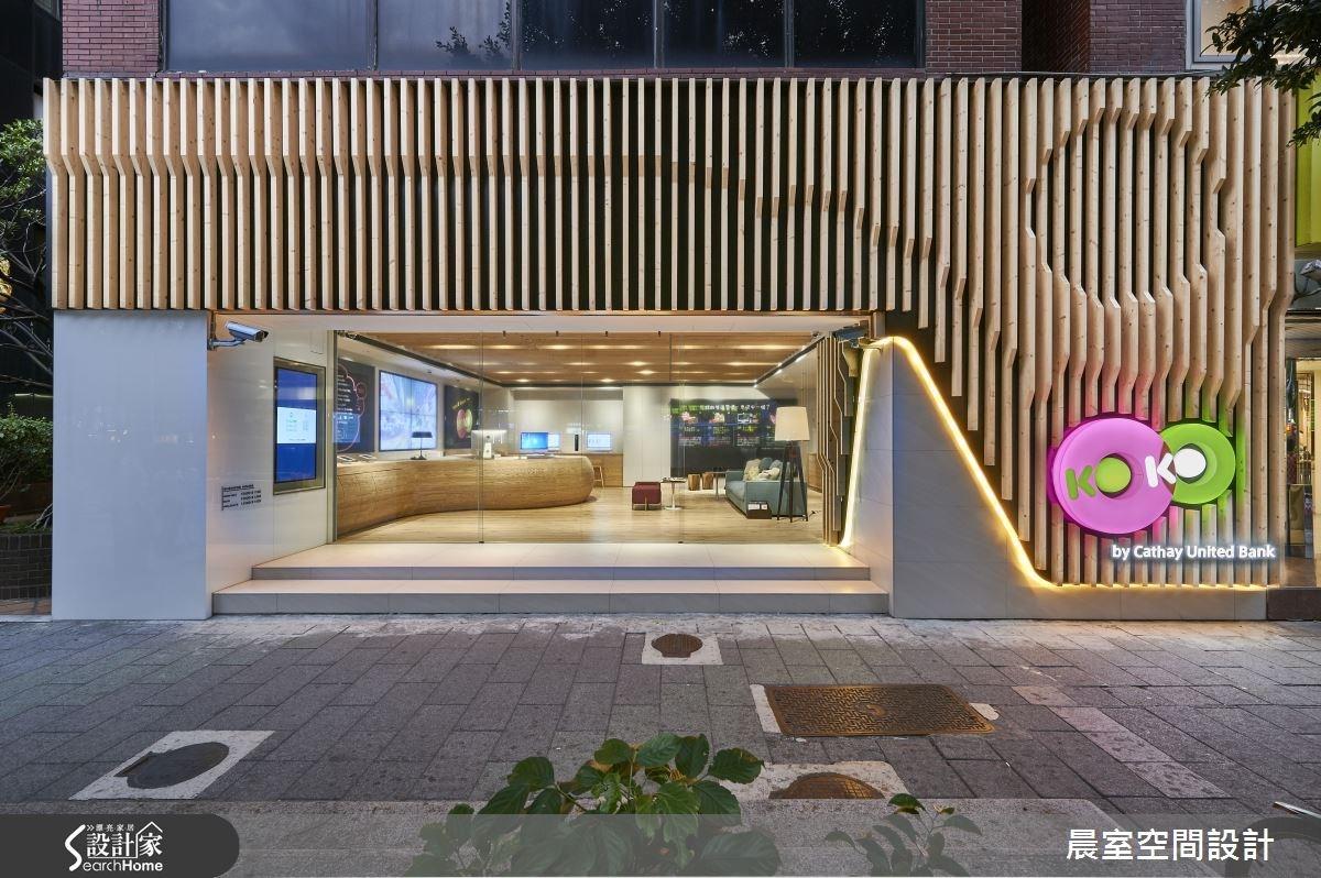 25坪_混搭風案例圖片_晨室空間設計Chen Interior Design_晨室_10之3