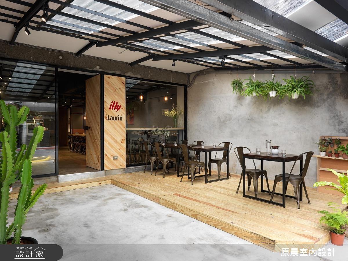 25坪老屋(16~30年)_工業風商業空間案例圖片_原晨室內設計_原晨_26之2