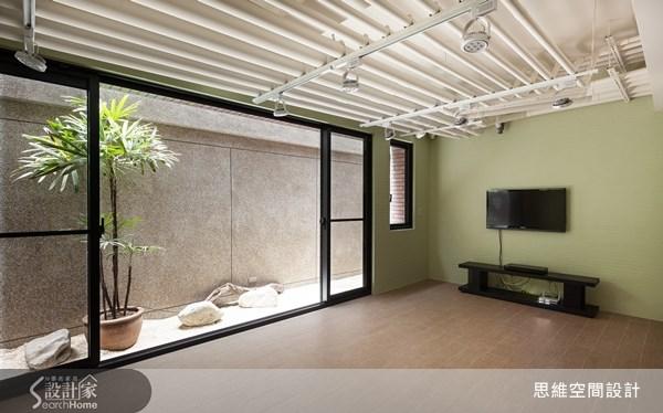 124坪新成屋(5年以下)_現代風客廳案例圖片_思維空間設計有限公司_思維_04之10