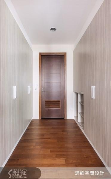 124坪新成屋(5年以下)_現代風臥室案例圖片_思維空間設計有限公司_思維_04之11