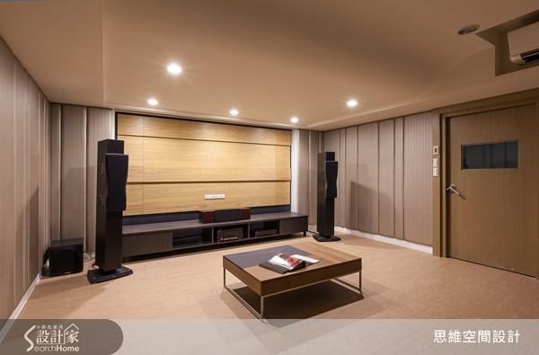 124坪新成屋(5年以下)_現代風案例圖片_思維空間設計有限公司_思維_04之8