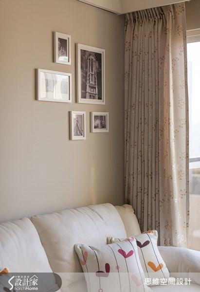 22坪新成屋(5年以下)_北歐風客廳案例圖片_思維空間設計有限公司_思維_06之3