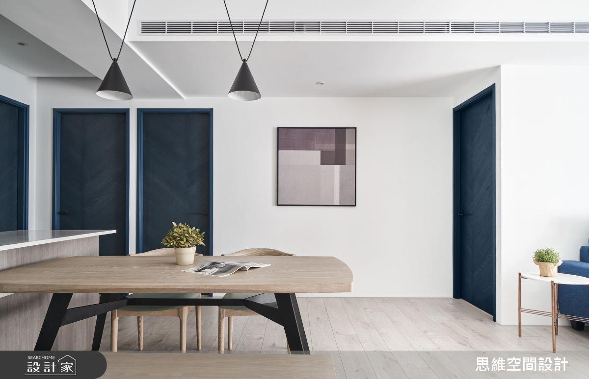 33坪新成屋(5年以下)_現代風案例圖片_思維空間設計有限公司_思維_41之3