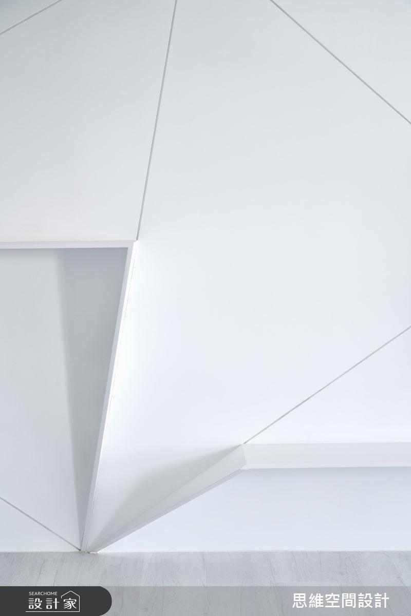 26坪新成屋(5年以下)_現代風案例圖片_思維空間設計有限公司_思維_43之7