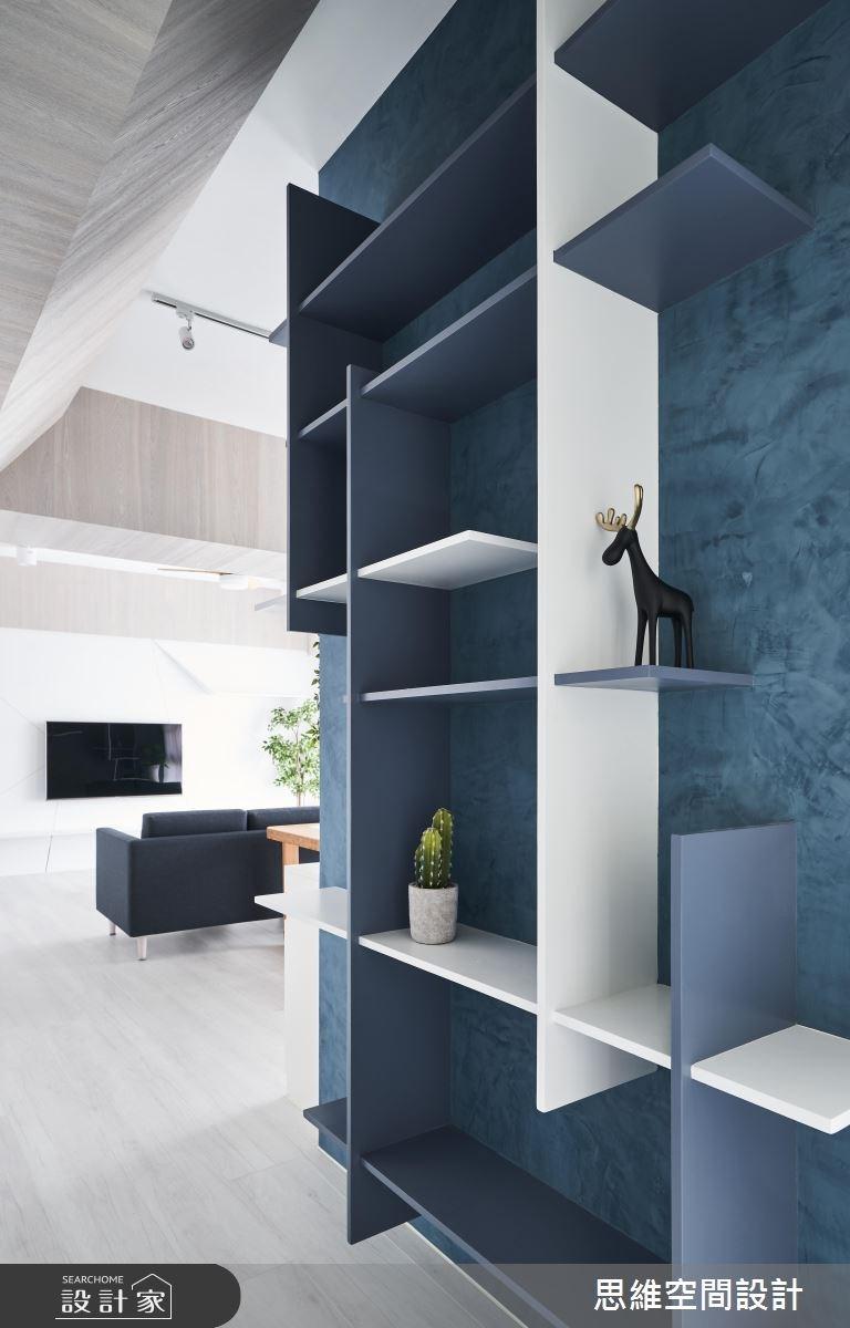 26坪新成屋(5年以下)_現代風案例圖片_思維空間設計有限公司_思維_43之20