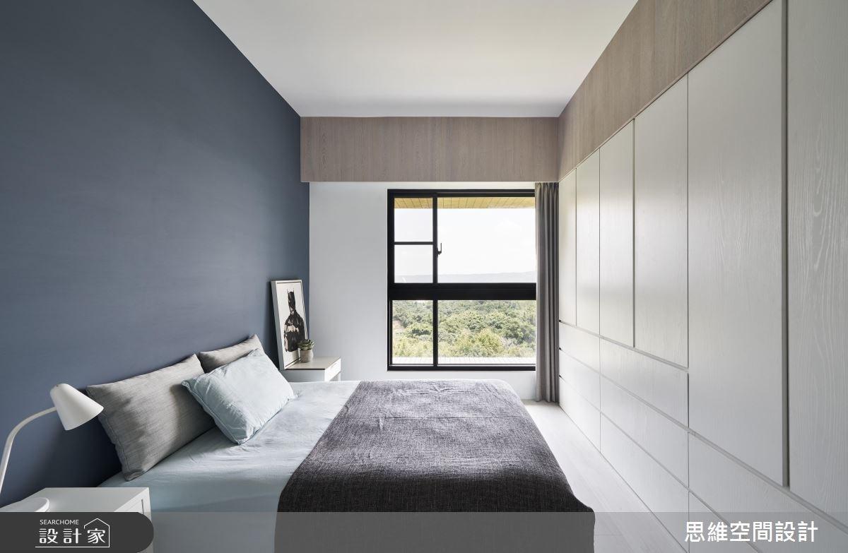 26坪新成屋(5年以下)_現代風案例圖片_思維空間設計有限公司_思維_43之21
