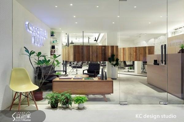 28坪老屋(16~30年)_混搭風商業空間案例圖片_KC design studio 均漢設計_KC_08之2