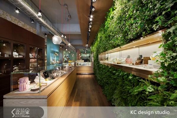 40坪老屋(16~30年)_鄉村風商業空間案例圖片_KC design studio 均漢設計_KC_09之4