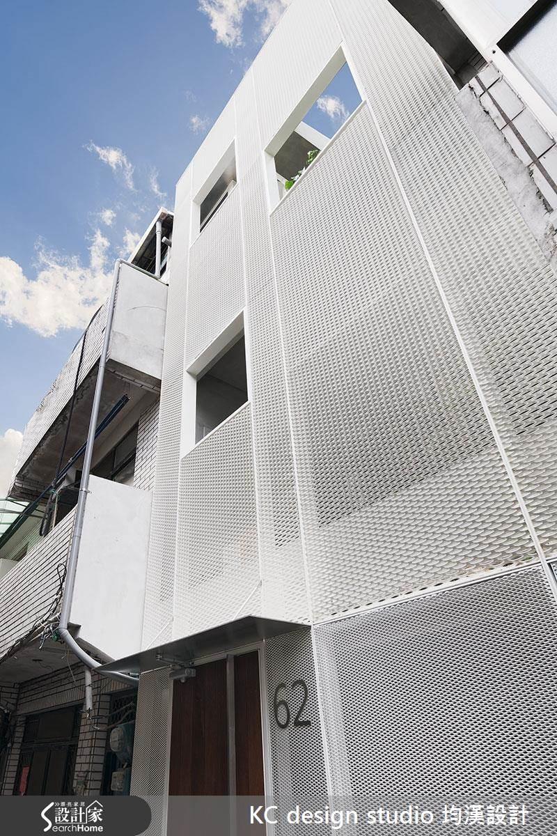42坪老屋(16~30年)_工業風案例圖片_KC design studio 均漢設計_KC_17之1