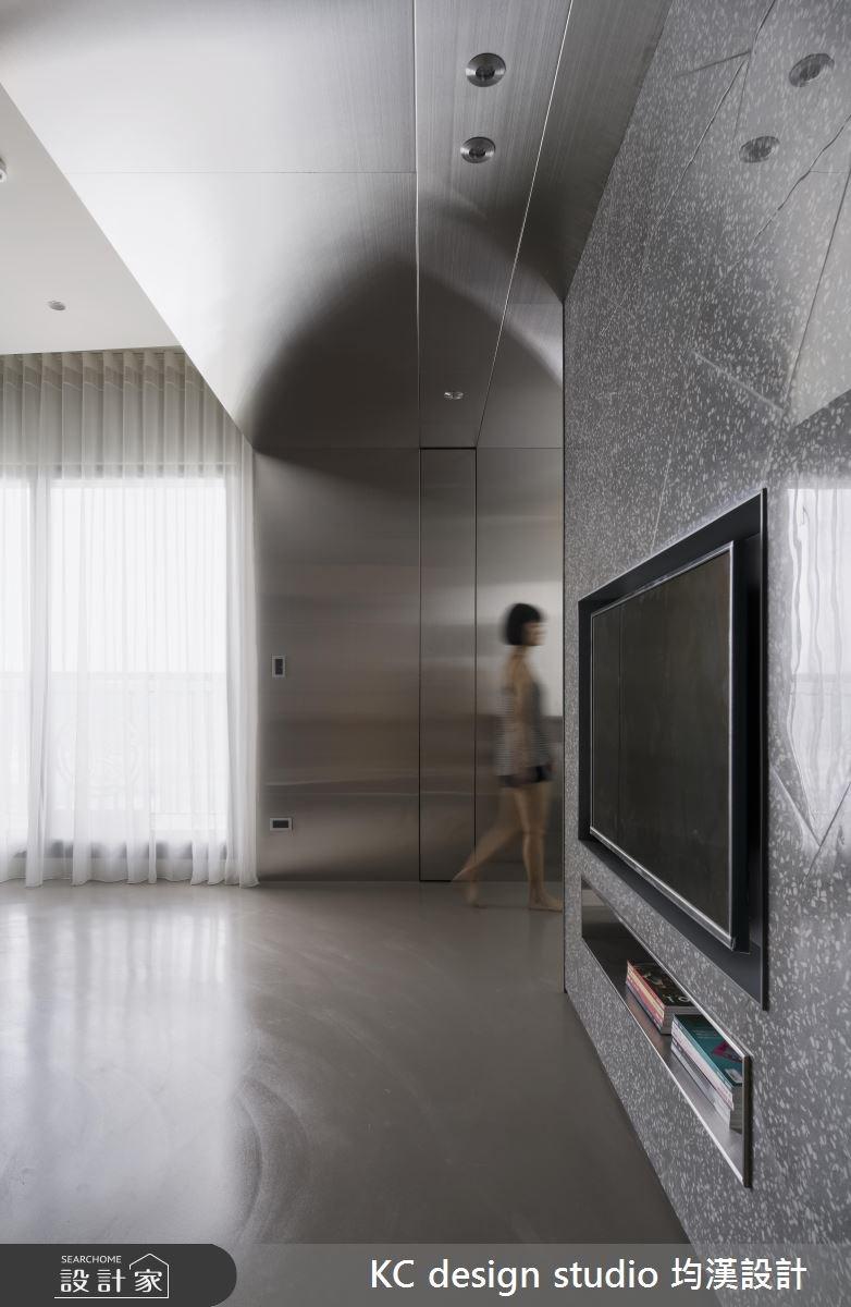 22坪新成屋(5年以下)_現代風案例圖片_KC design studio 均漢設計_KC_20之1