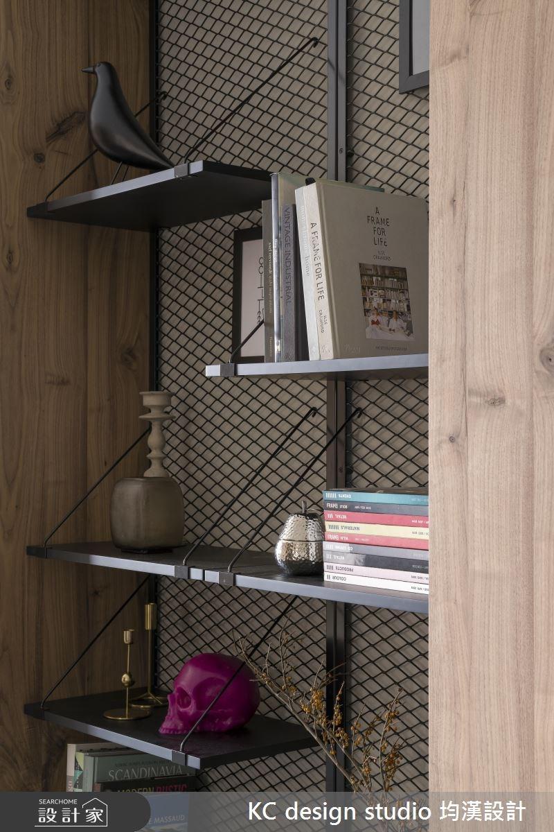22坪新成屋(5年以下)_現代風案例圖片_KC design studio 均漢設計_KC_20之4