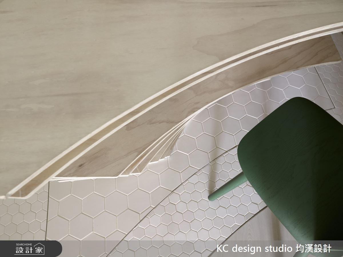 21坪中古屋(5~15年)_北歐風案例圖片_KC design studio 均漢設計_KC_21之5