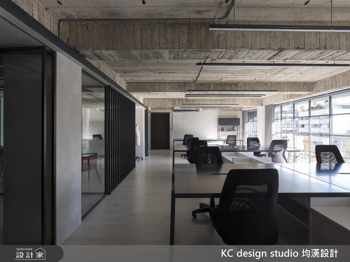 50坪老屋(16~30年)_混搭風商業空間案例圖片_KC design studio 均漢設計_KC_29之3