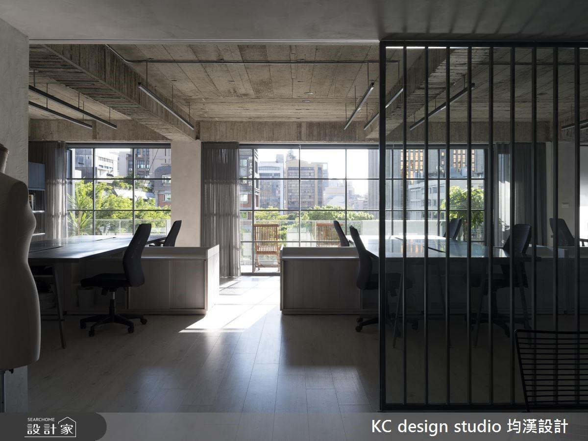 50坪老屋(16~30年)_混搭風商業空間案例圖片_KC design studio 均漢設計_KC_29之4