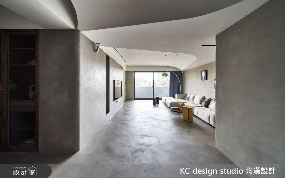 29坪老屋(31~40年)_現代風餐廳案例圖片_KC design studio 均漢設計_KC_31之1