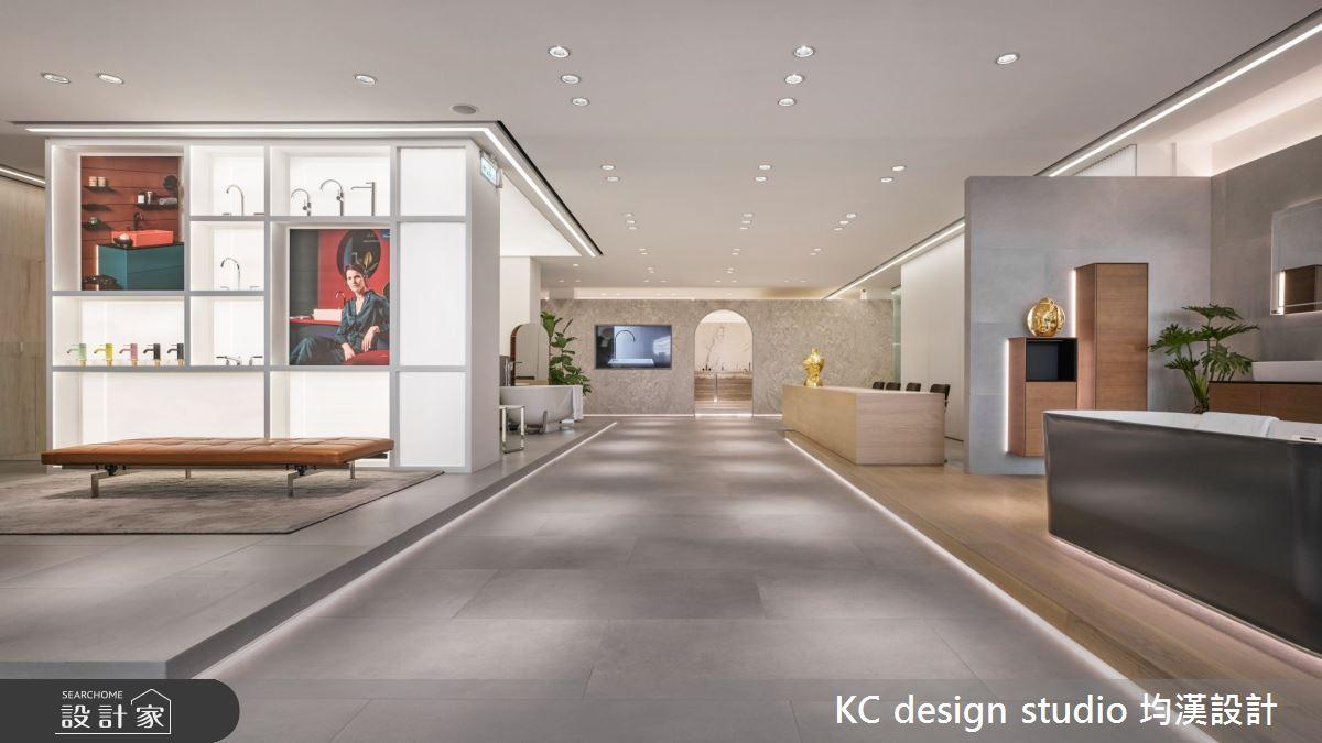 216坪新成屋(5年以下)_現代風商業空間案例圖片_KC design studio 均漢設計_KC_34之4