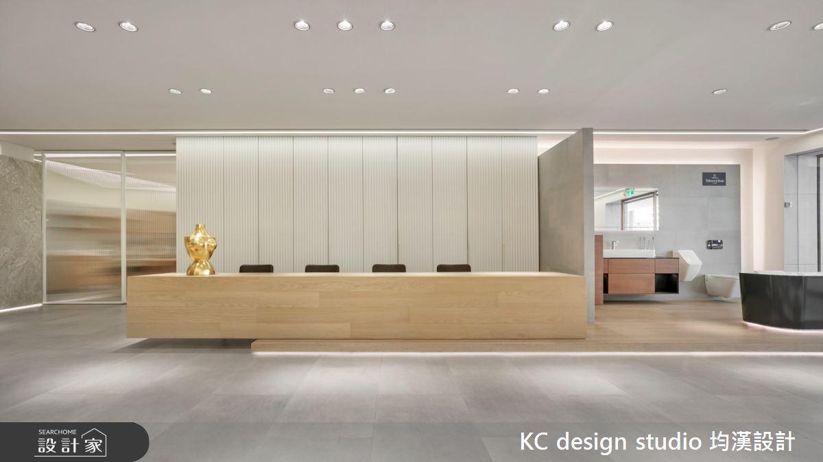 216坪新成屋(5年以下)_現代風商業空間案例圖片_KC design studio 均漢設計_KC_34之5