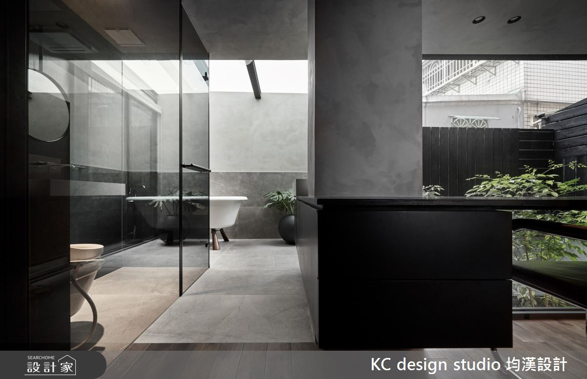 70坪老屋(50年以上)_現代風案例圖片_KC design studio 均漢設計_KC_36之22