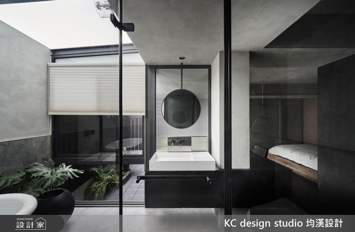 70坪老屋(50年以上)_現代風案例圖片_KC design studio 均漢設計_KC_36之23