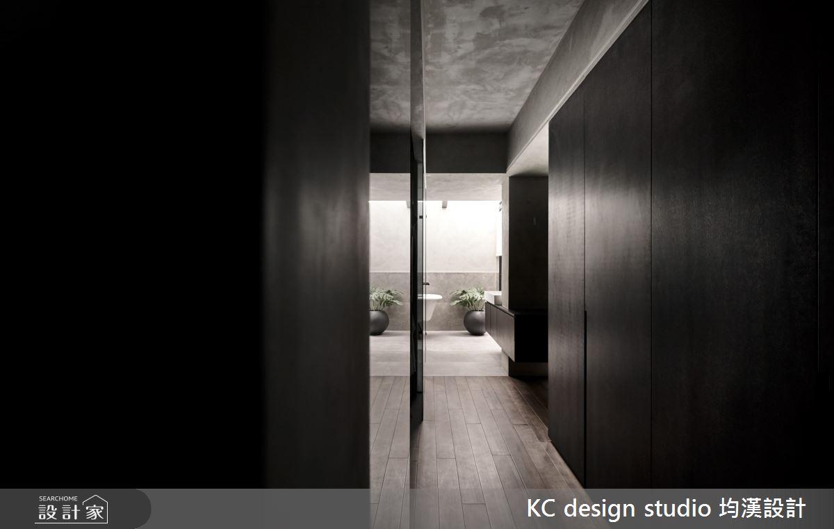 70坪老屋(50年以上)_現代風案例圖片_KC design studio 均漢設計_KC_36之21