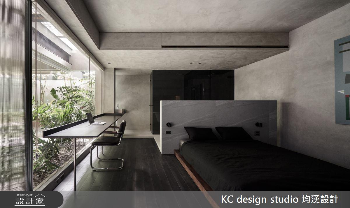 70坪老屋(50年以上)_現代風臥室案例圖片_KC design studio 均漢設計_KC_36之29