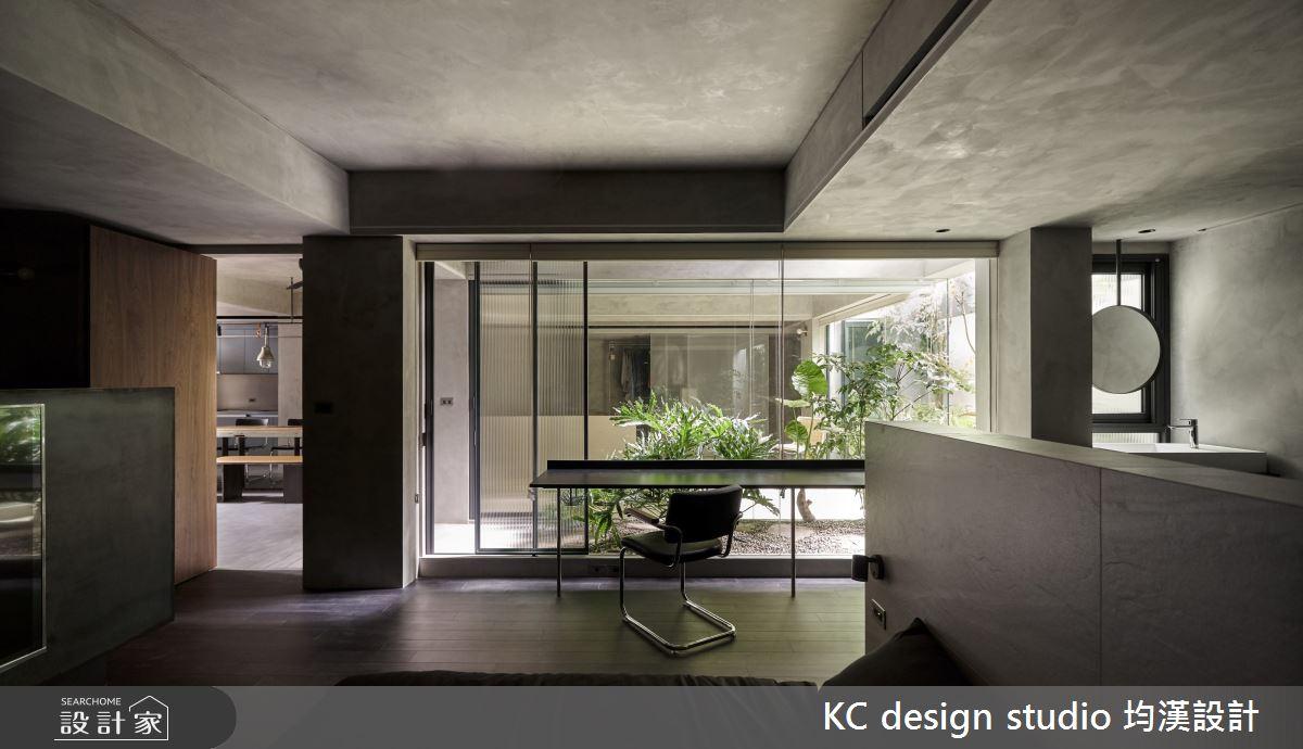 70坪老屋(50年以上)_現代風臥室案例圖片_KC design studio 均漢設計_KC_36之30