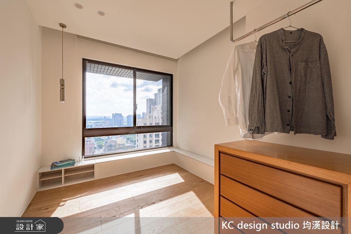 新成屋(5年以下)_現代風多功能室案例圖片_KC design studio 均漢設計_KC_39之6