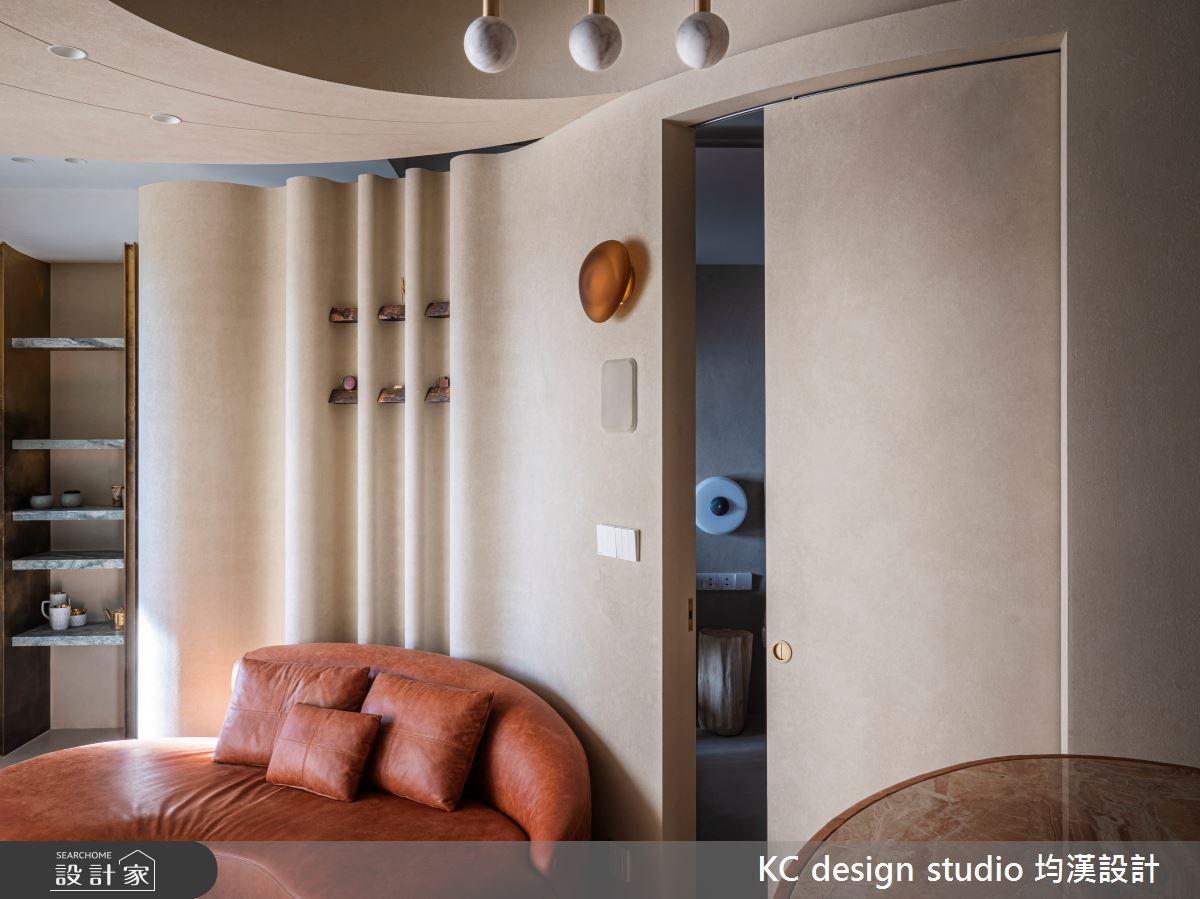 11坪新成屋(5年以下)_現代風案例圖片_KC design studio 均漢設計_KC_40之11