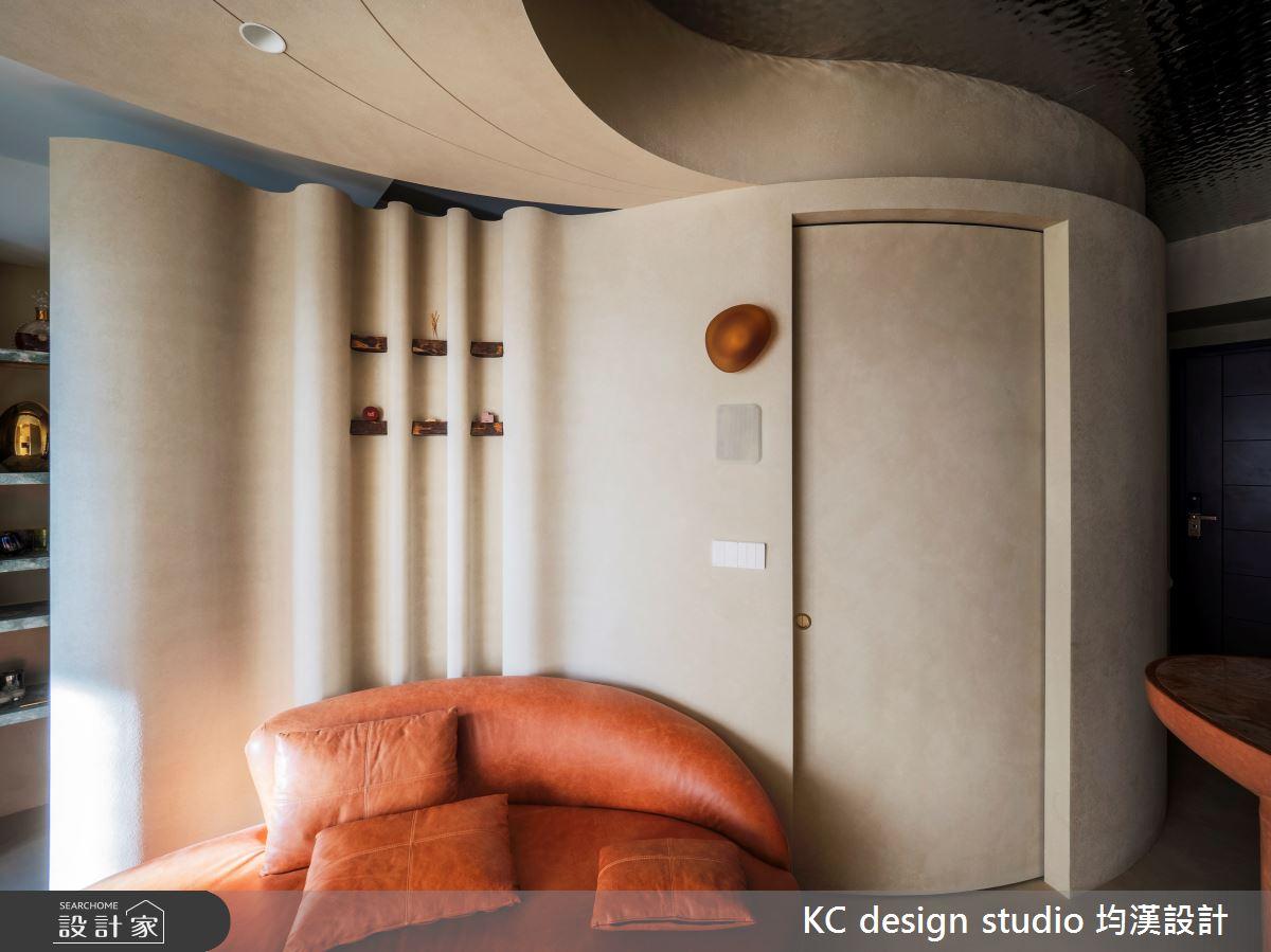 11坪新成屋(5年以下)_現代風案例圖片_KC design studio 均漢設計_KC_40之10