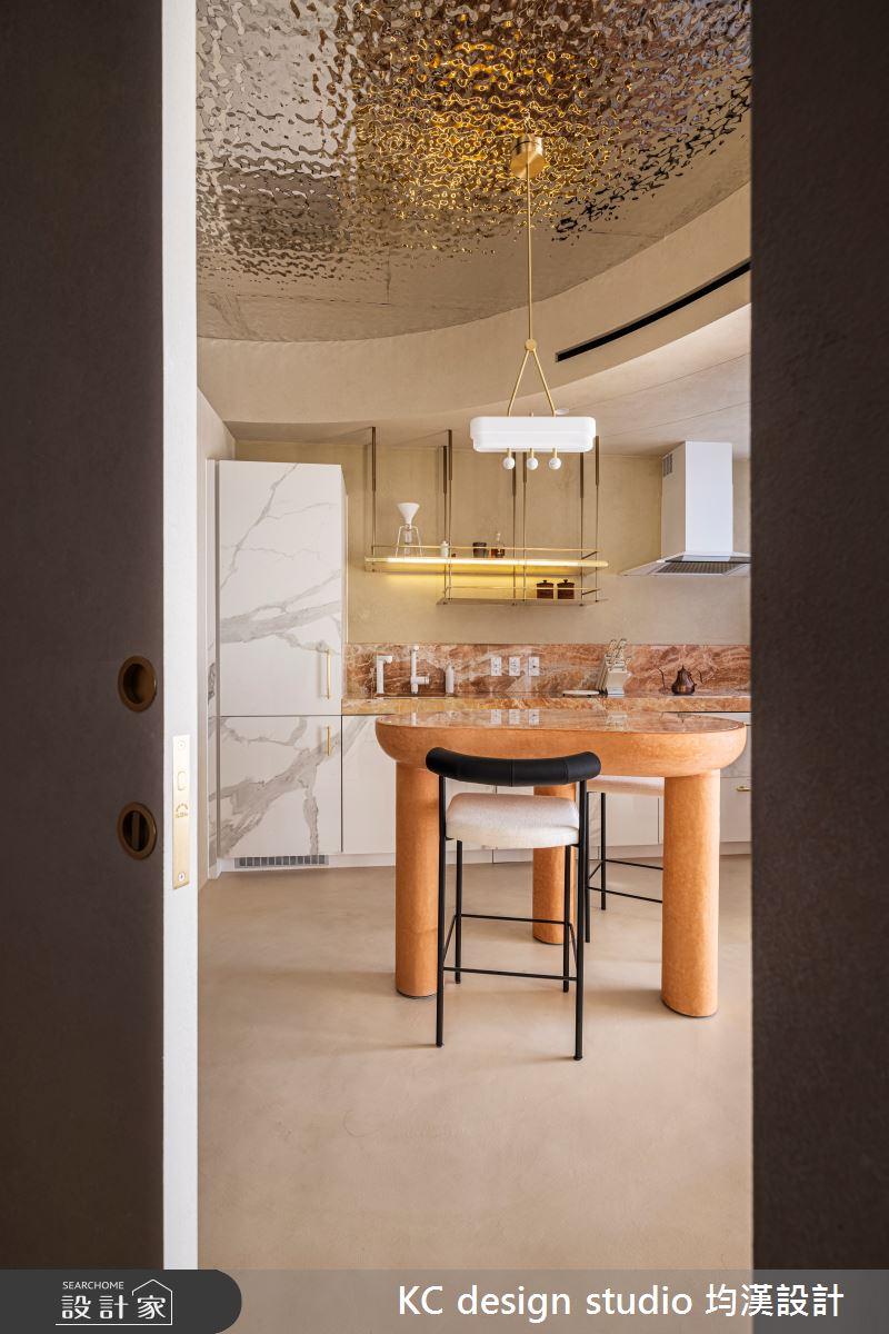 11坪新成屋(5年以下)_現代風餐廳案例圖片_KC design studio 均漢設計_KC_40之3