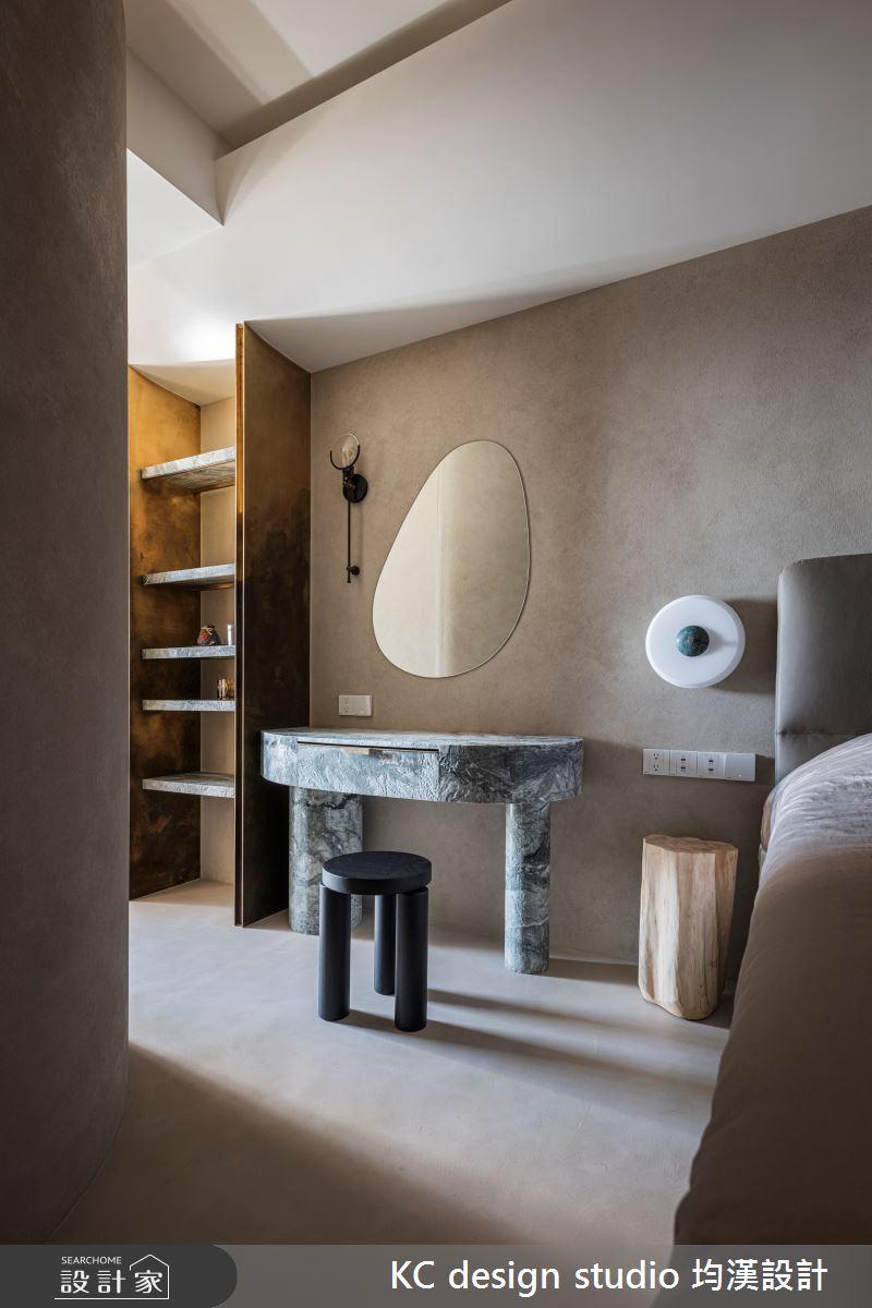 11坪新成屋(5年以下)_現代風臥室案例圖片_KC design studio 均漢設計_KC_40之14
