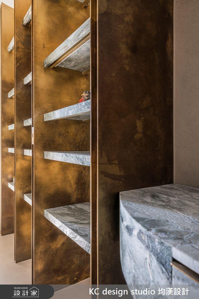 11坪新成屋(5年以下)_現代風臥室案例圖片_KC design studio 均漢設計_KC_40之16