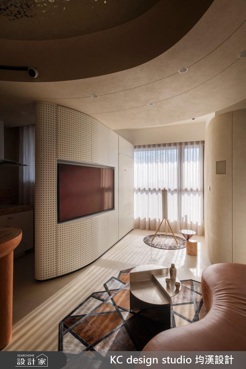 11坪新成屋(5年以下)_現代風案例圖片_KC design studio 均漢設計_KC_40之8