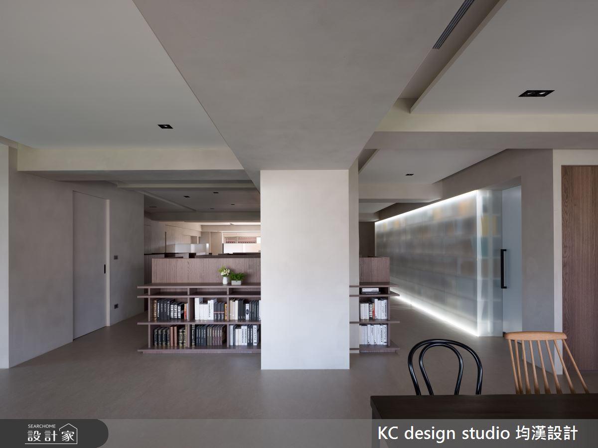 74坪老屋(16~30年)_現代風案例圖片_KC design studio 均漢設計_KC_43之1