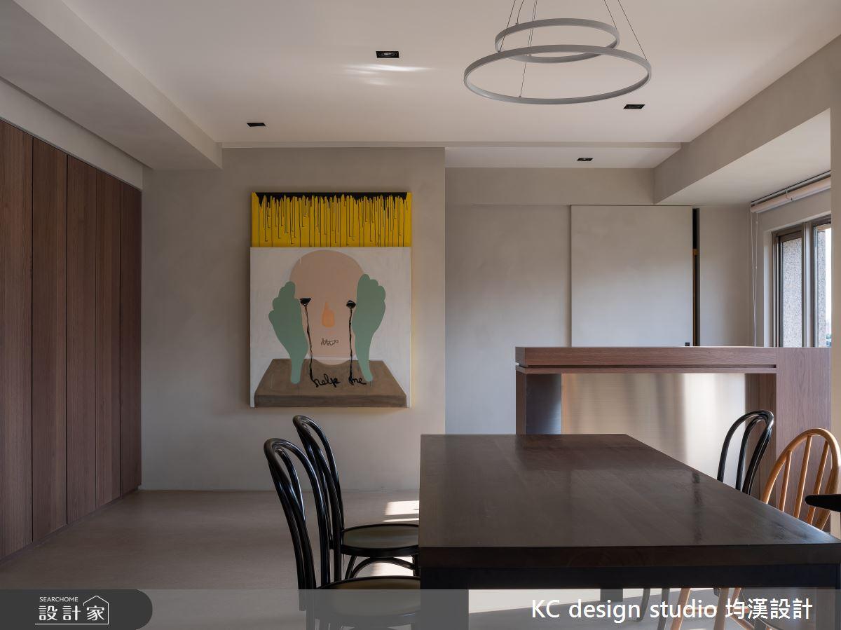 74坪老屋(16~30年)_現代風案例圖片_KC design studio 均漢設計_KC_43之15