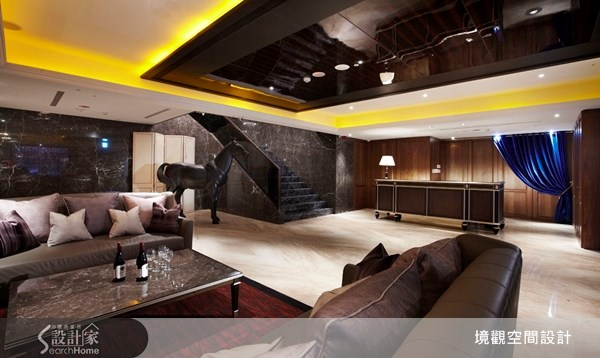 400坪老屋(16~30年)_奢華風商業空間案例圖片_境觀空間設計_境觀_05之2