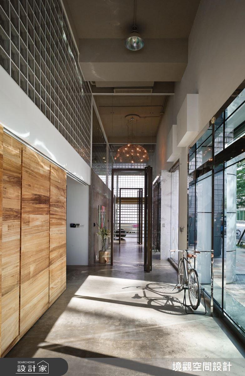 140坪新成屋(5年以下)_現代風商業空間案例圖片_境觀空間設計_境觀_09之3